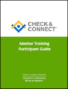 Mentor Training manual