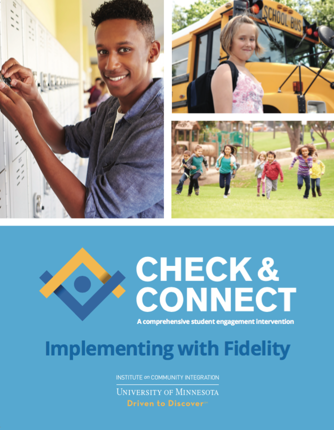 Implementing with Fidelity Manual